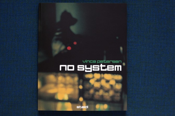 No System – the book 1999