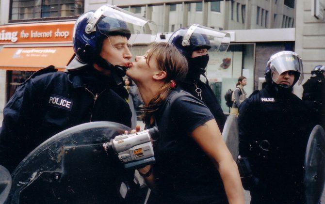 Raves & Riots 1990-2004