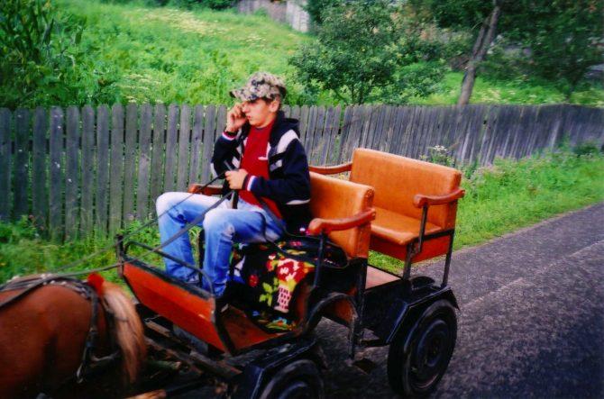 Horses & Carts 2015