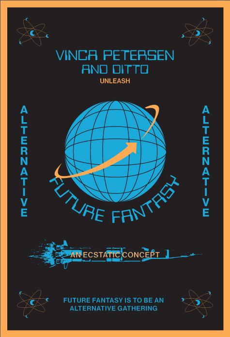 FUTURE FANTASY – Ditto 2017