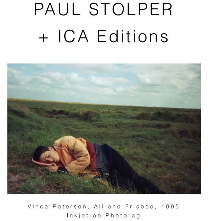 Paul Stolper – ICA 2019