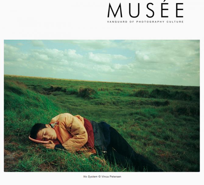 Musée 2021